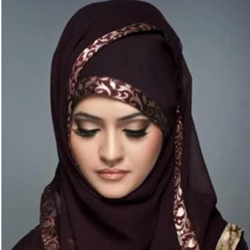 Hijab and Gown Designs 2016