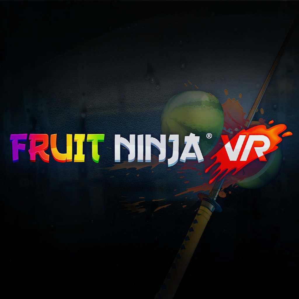 Fruit Ninja PS VR PS4 varies-with-device