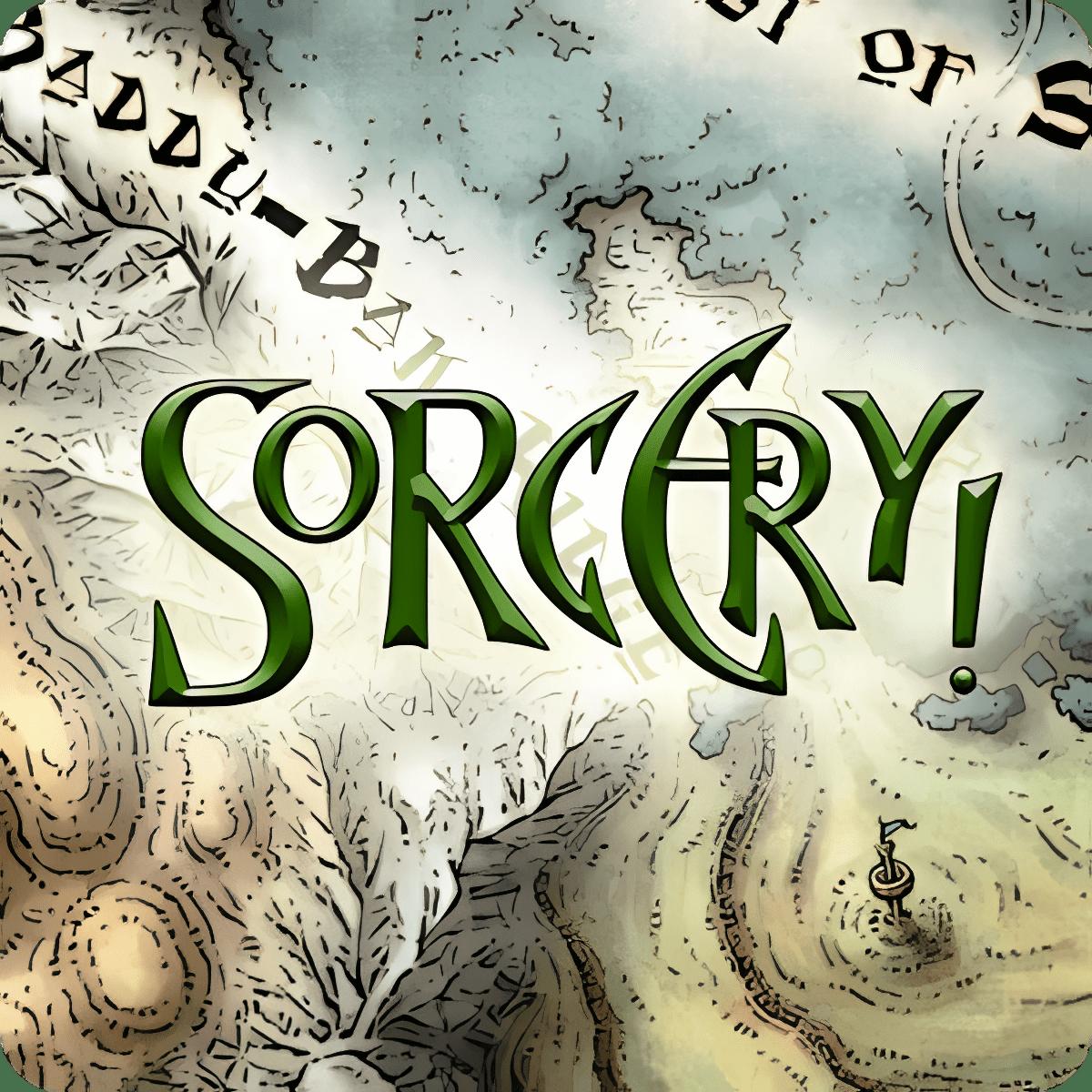Sorcery! 3 1.2.6