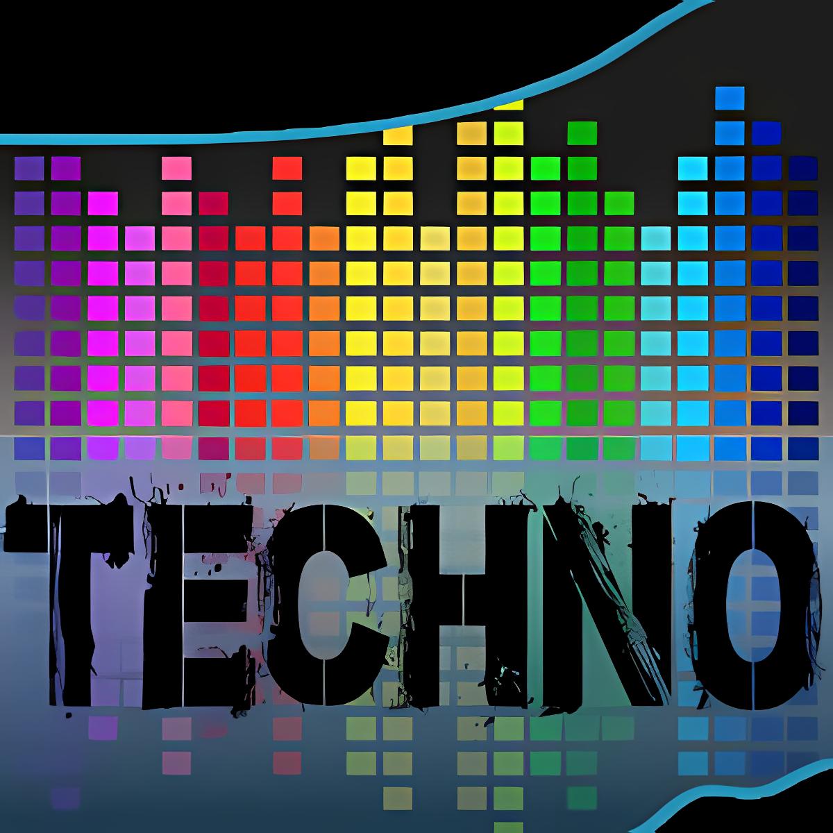 Techno Music Radio Forever