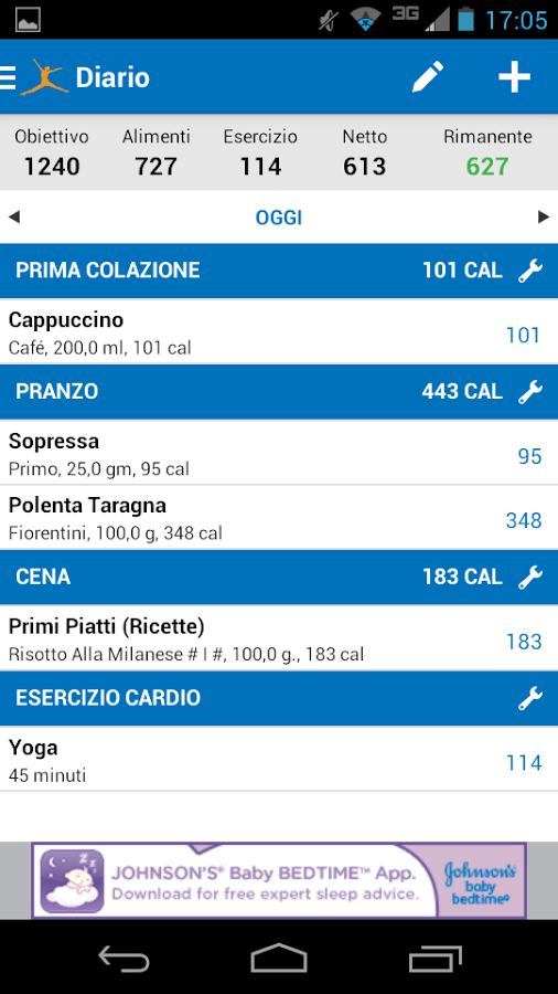 Fitness Pal Download Blackberry