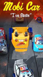 Mobi coche