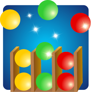 BALLS WORLD. Match y explotar 1.0.4