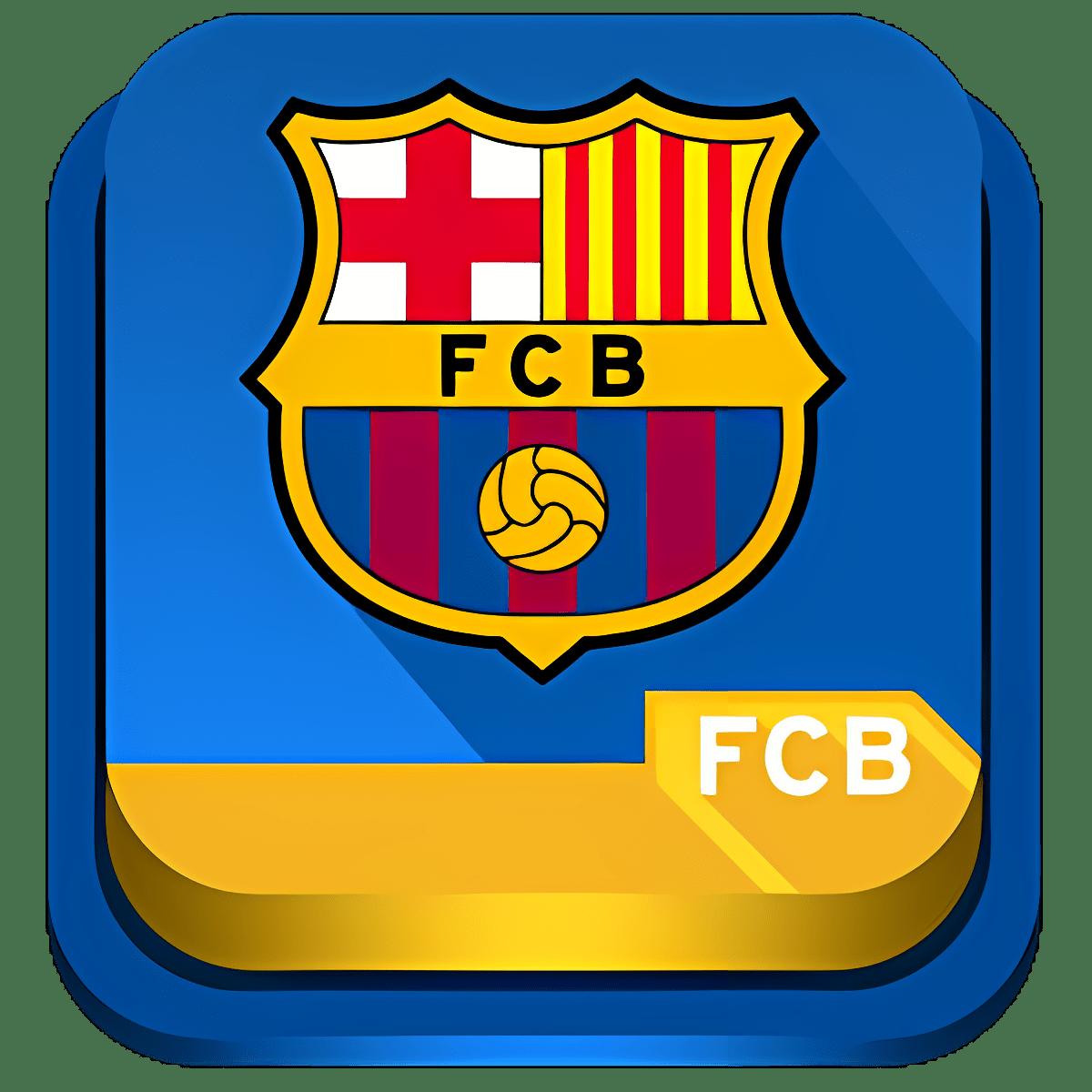 Teclado del FC Barcelona 3.1.1.1