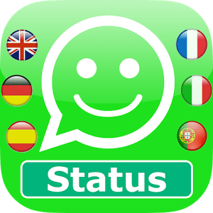 Estados para WhatsApp 4.0.3 y versiones superiores