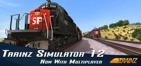 Trainz Simulator 12 2016
