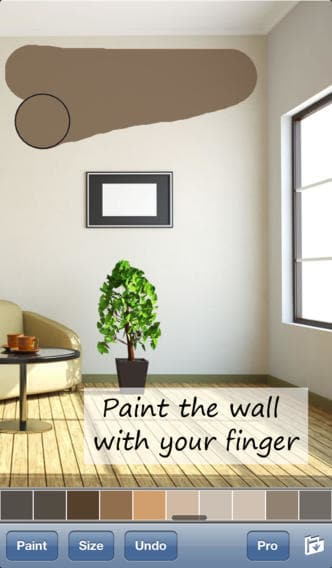 Paint My Wall