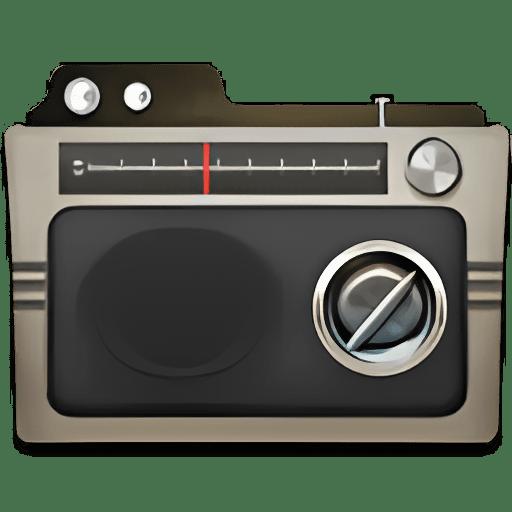 Radios Desk