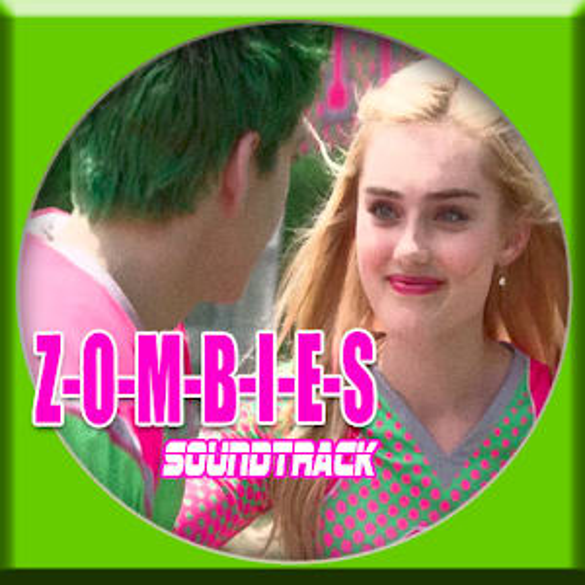 Zombies Soundtrack