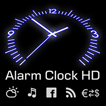 Alarm Clock HD varies-with-device