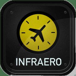 Infraero Voos Online 0.07.2