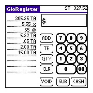 GloRegister