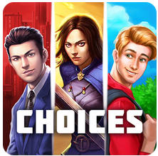 Choices: Stories You Play 1.2.0