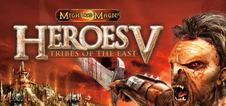 Heroes of Might & Magic V: Tribes of the East 2016