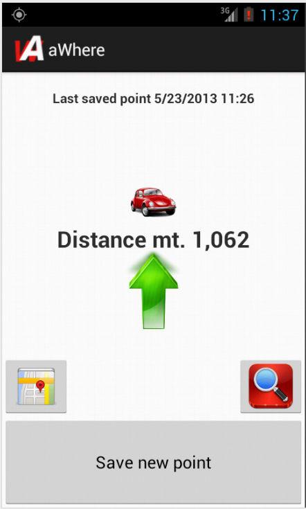 GPS aWhere