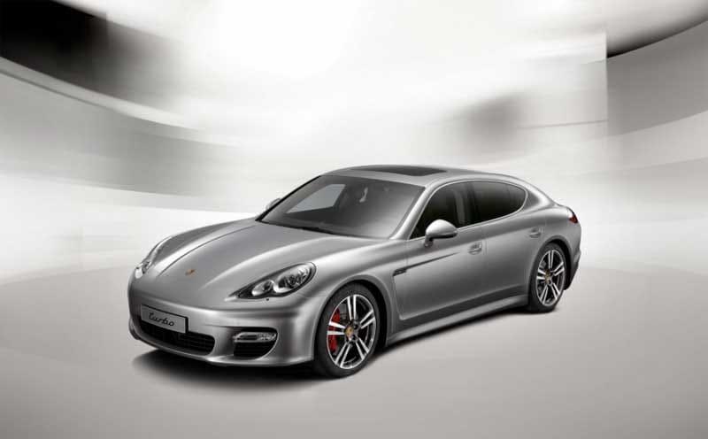thème Porsche pour Windows 7