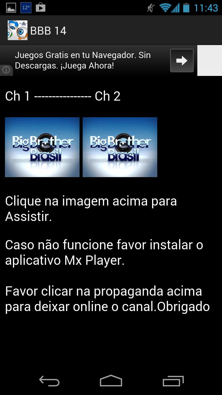 BBB 14 Online