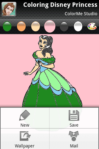 ColorMe: Princess 1.0.3
