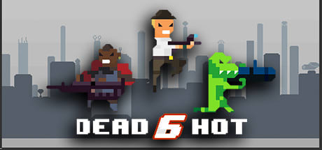 Dead6hot 2016