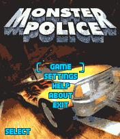 Monster Police