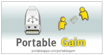 Portable Gaim