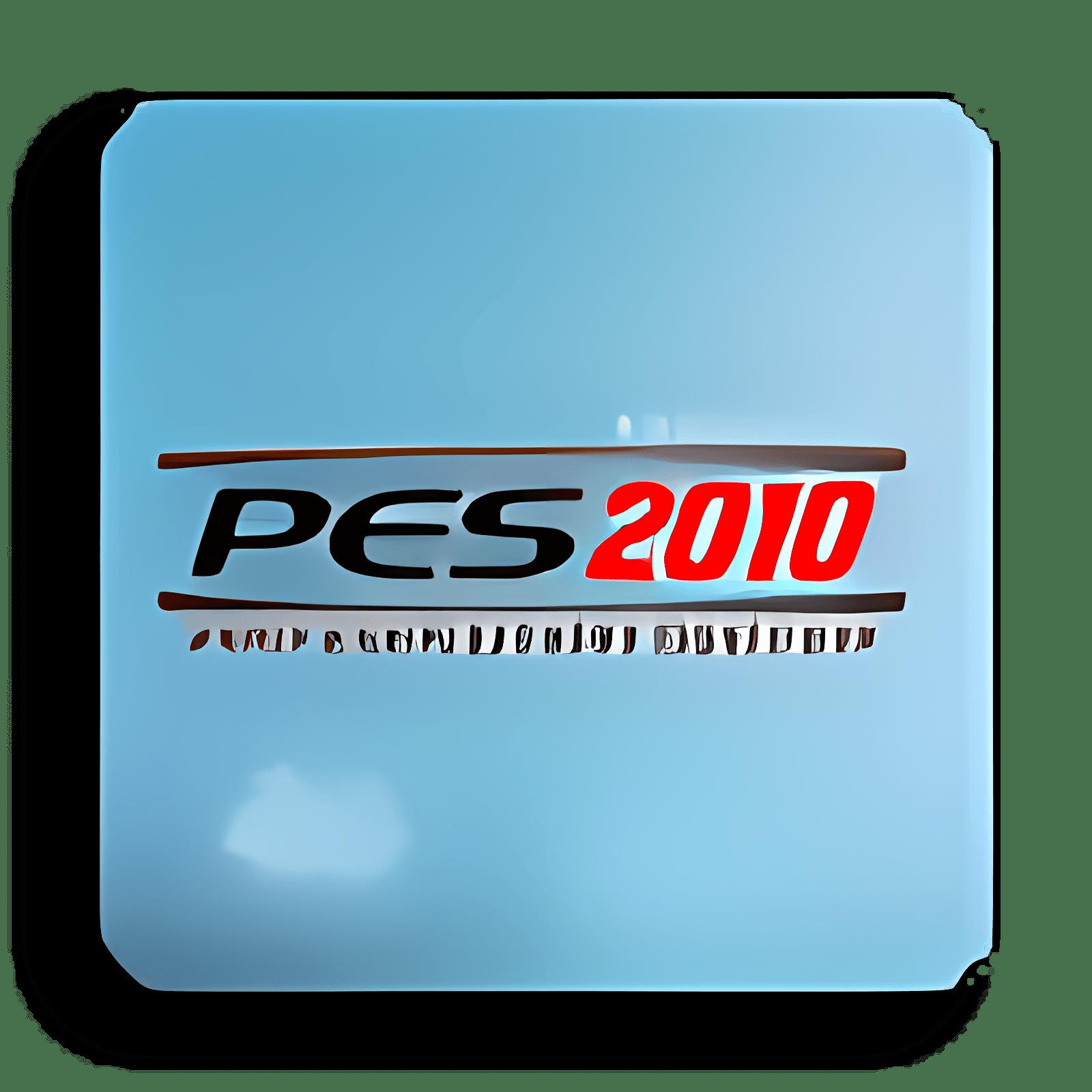 Pro Evolution Soccer (PES) 2010 Demo