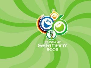 Fußballweltmeisterschaft Deutschland 2006 Wallpaper