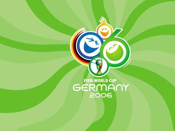 Germany 2006 Fifa Wallpaper