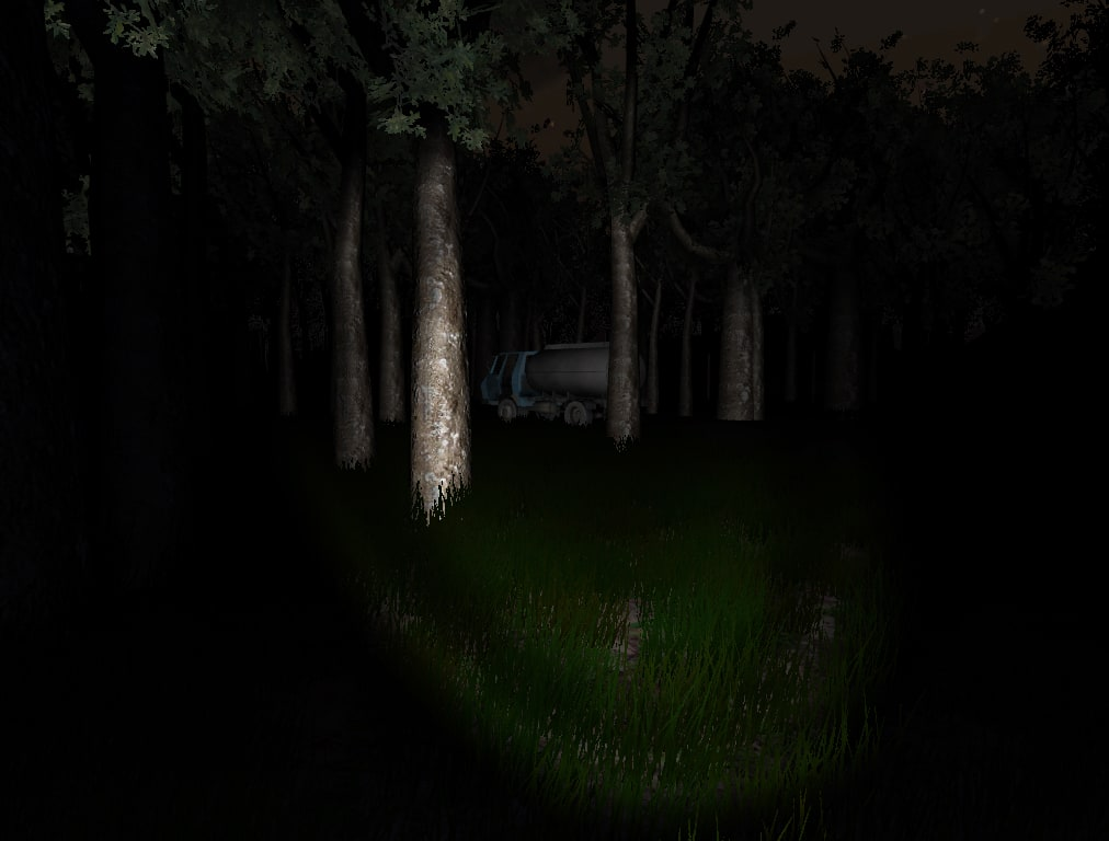it follows a previous game called slenderman that was based on a similar theme but was nowhere near as scary or successful view full description