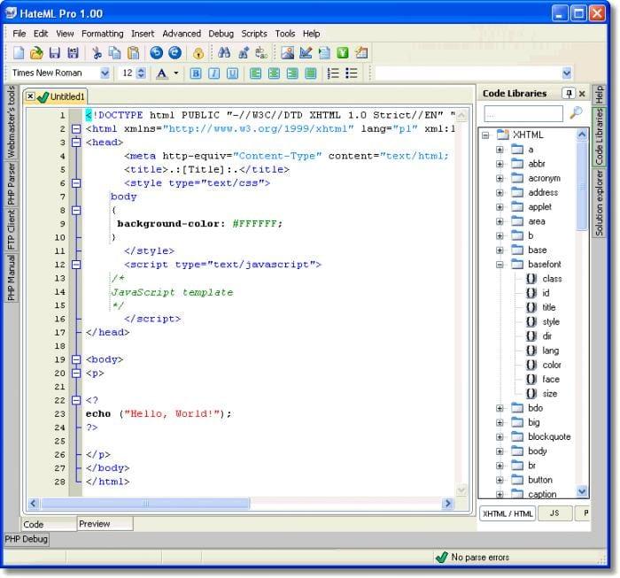 HateML Pro