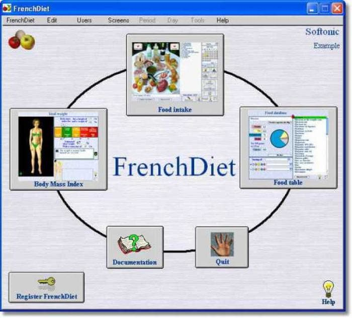 FrenchDiet