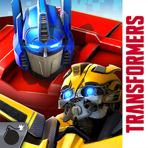TRANSFORMERS Forged to Fight 5.0.0