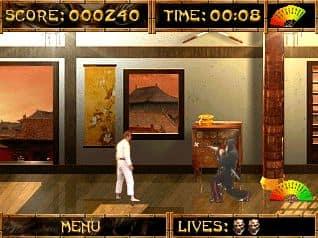 Kung-Fu Fighting