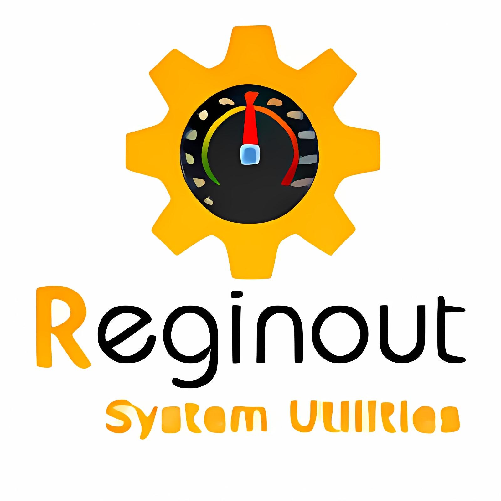 RegInOut System Utilities  4.0