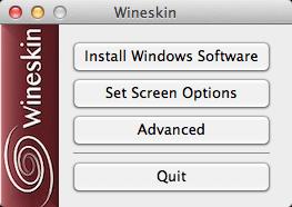 Wineskin Winery