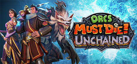 Orcs Must Die! Unchained 2016