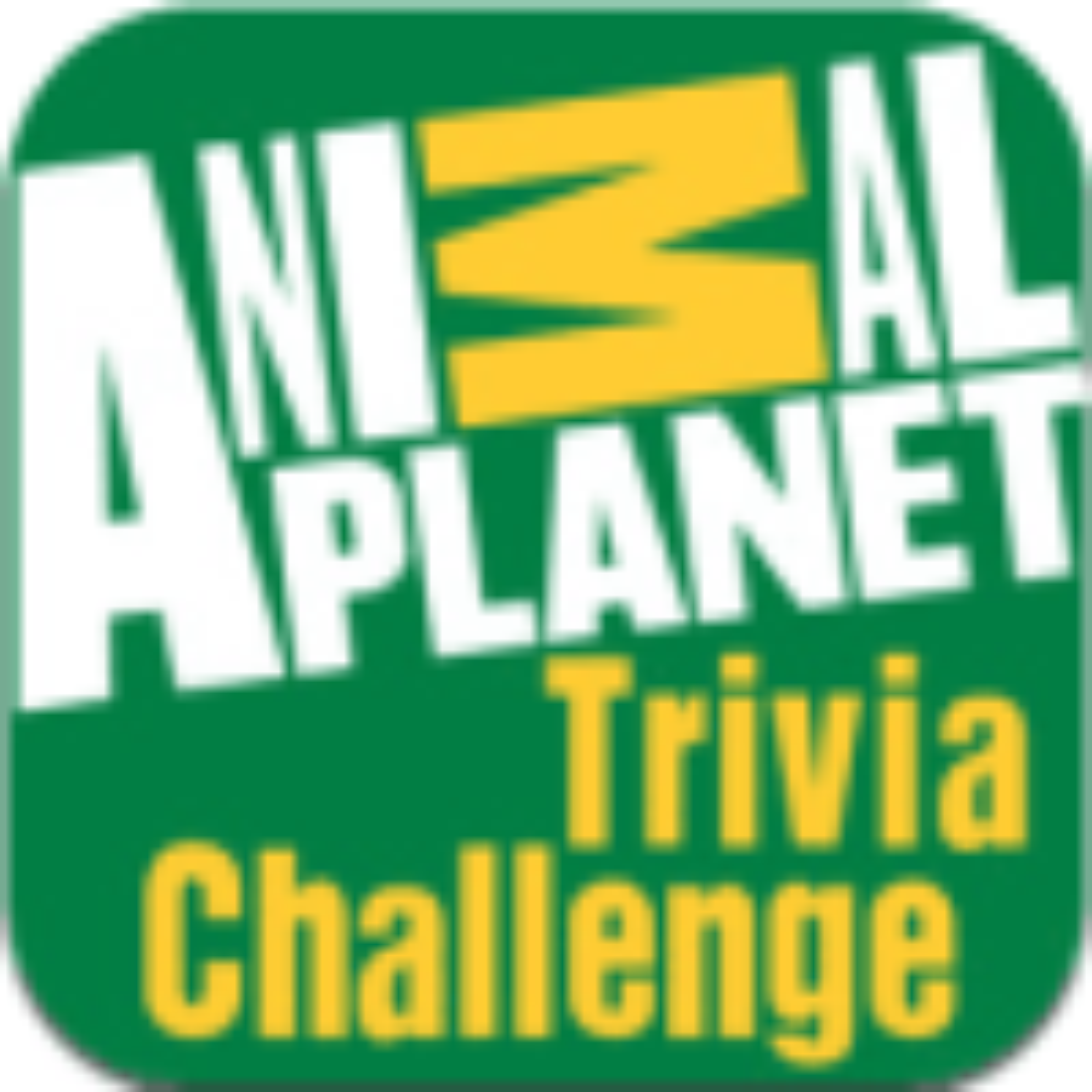 Animal Planet: Trivia Challenge