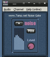 Guitar noise reduction vst