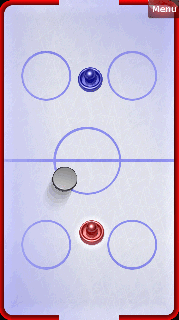 Air Hockey Speed 1.05
