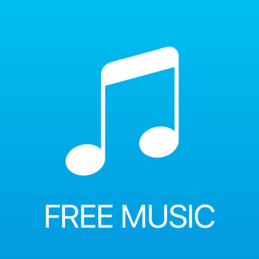 Free Music - Mp3 Player & Streamer