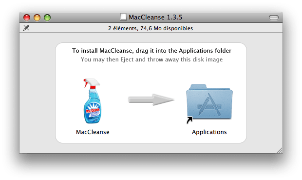 Mac Cleanse