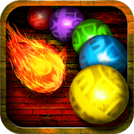 Zuma Games - Pinball Shooter