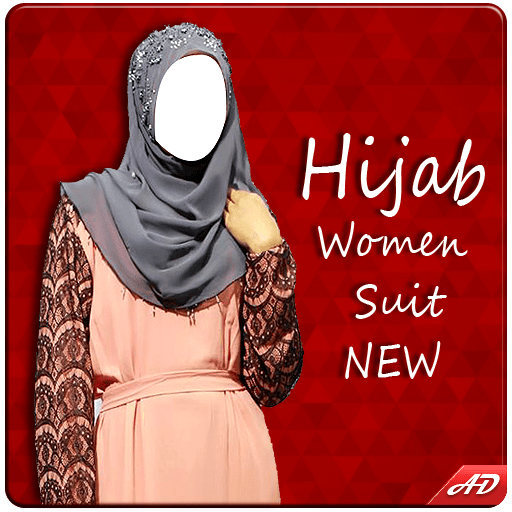 Hijab Women Suit New