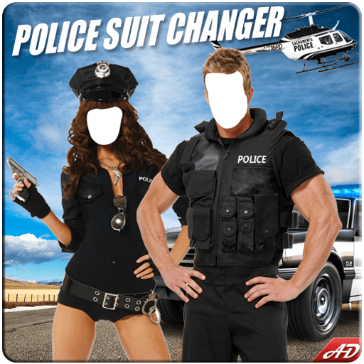 Police Suit Changer 1.0