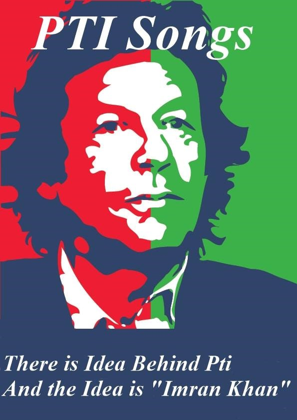 PTI Songs Latest - Imran Khan