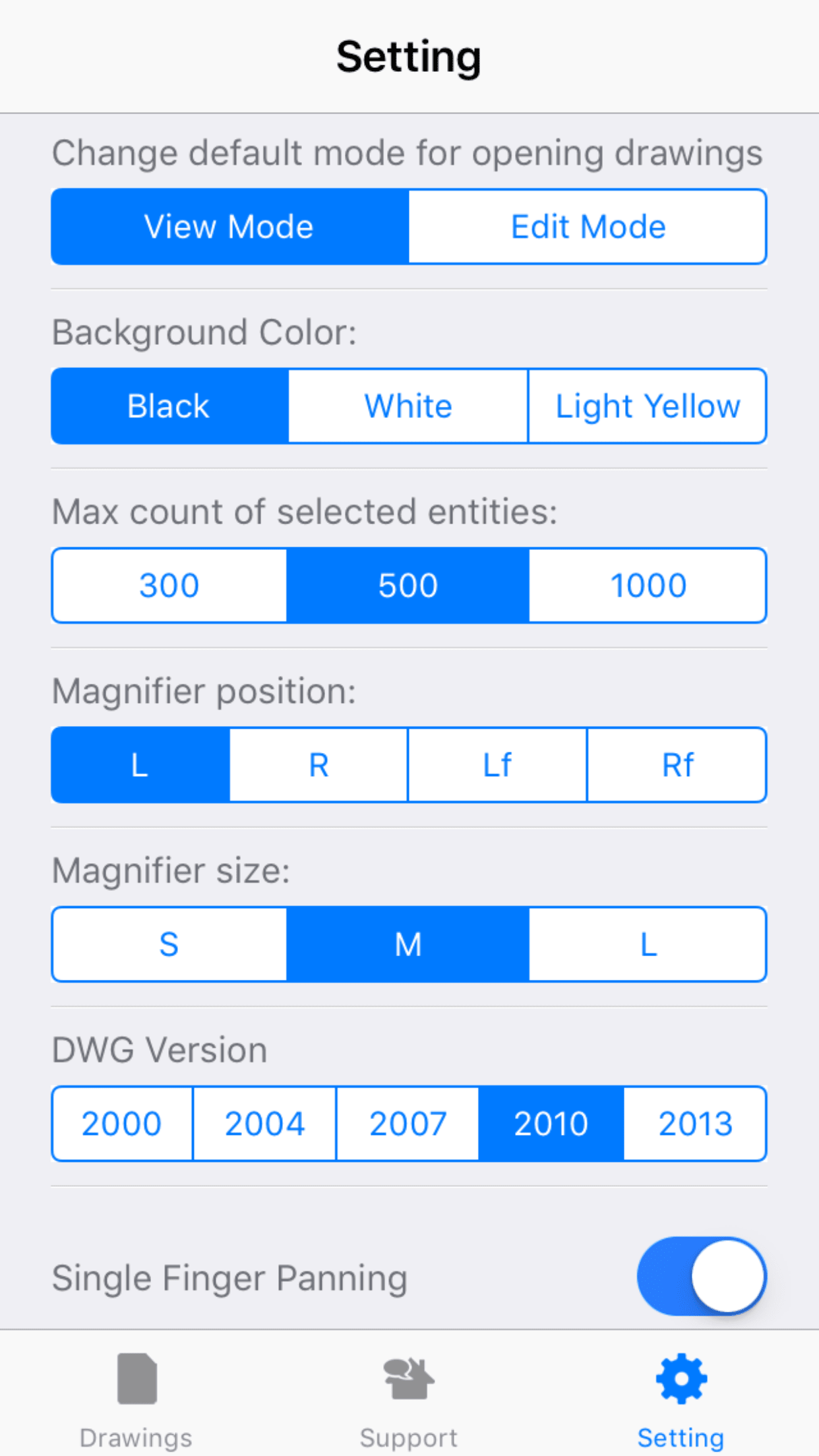 Dwg fastview cad drawing and viewer for iphone download dwg fastview cad drawing and viewer is a free app only available for iphone being part of the category productivity apps with subcategory more productivity malvernweather Choice Image