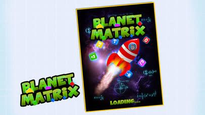 Planet Matrix