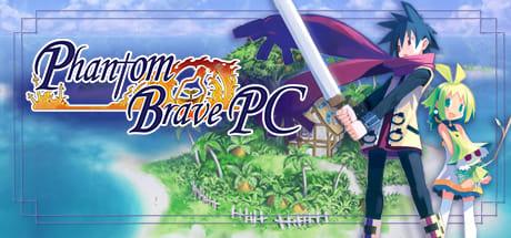 Phantom Brave PC 2016