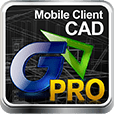 DWG FastView Pro-CAD drawing and viewer 2.2.0