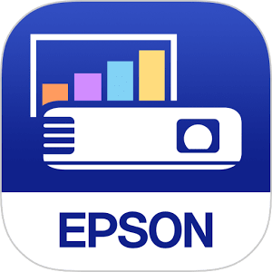 Epson iProjection 2.4.2